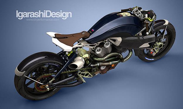 Igarashi Design