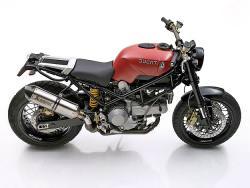 JvB-MOTO Ducati Scrambler