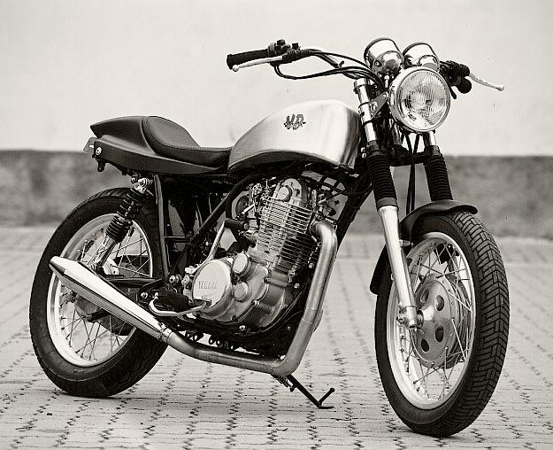 classic vd sr 500