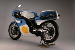 1978 Suzuki RG500 Mk3