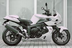 AC Schnitzer BMW K 1200 R Sport