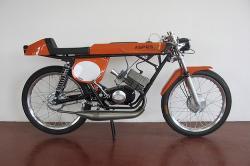 1972 Aspes Super Sport 50