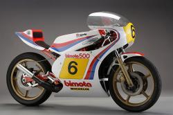 1976 Bimota HDB1