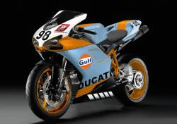 Gulf-Ducati 1098R