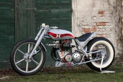 Totti Triumph 1508 Hot Rod