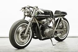 Wrenchmonkees Honda CB750
