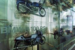 BMW Haus des Motorrads