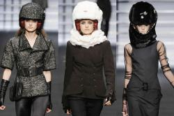 Lagerfeld x Ruby helmets