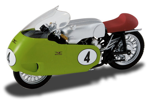 Starline model motorcycles