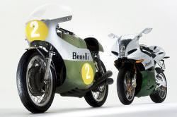 1969 Benelli 250