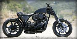 Exile Cycles Streetfighter
