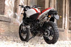 Moto Morini Scrambler