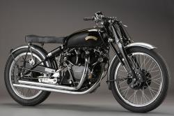 Vincent HRD Black Lightning