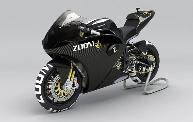 ZOOM Rih motorcycle