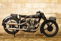 1928 McEvoy-JAP