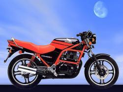 Honda CB450S