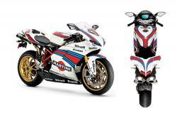 Martini Racing Ducati 1098