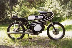 Moto Morini Corsa