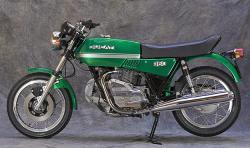 Ducati 860 GTE