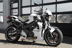 AC Schnitzer F 800 Reloaded