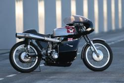 Matchless G80 special