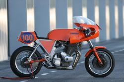 Laverda SFC Replica