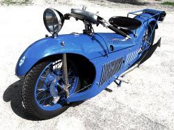 1929 Majestic
