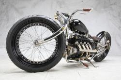 Cook Customs Rambler