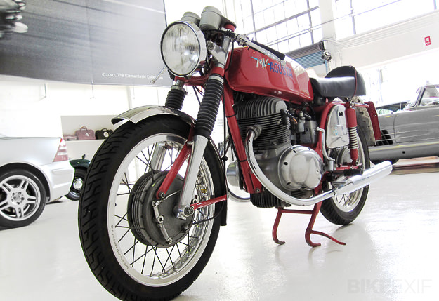 MV Agusta 250S for sale