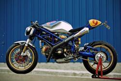Radical Ducati Imola RAD02