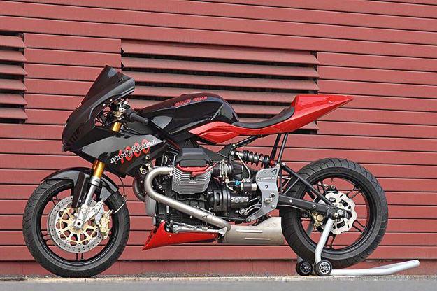Ghezzi-Brian Sport Monza 1000