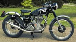 Matchless G80CS