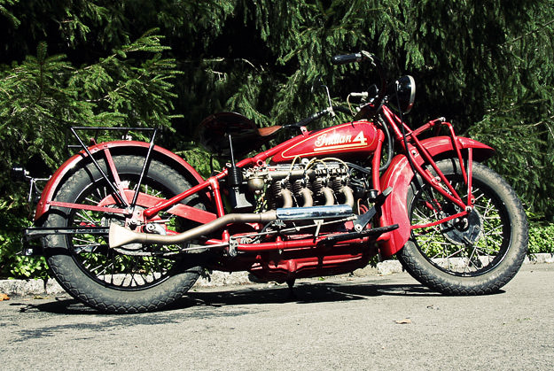 1930 Indian Four