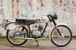 1953 Laverda 75 Sport