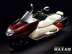 Yamaha Maxam CP250