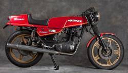MotoTrans Ducati Vento 350
