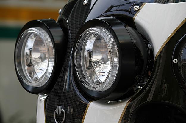 Honda CB750 custom