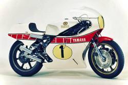 Yamaha YZR500 OW35K