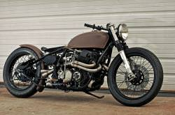 Garage Company Customs CB750