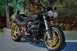 1980 Honda CBX custom