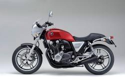 Mugen Honda CB1100