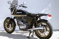 Ducati Darmah 'Bobcati'