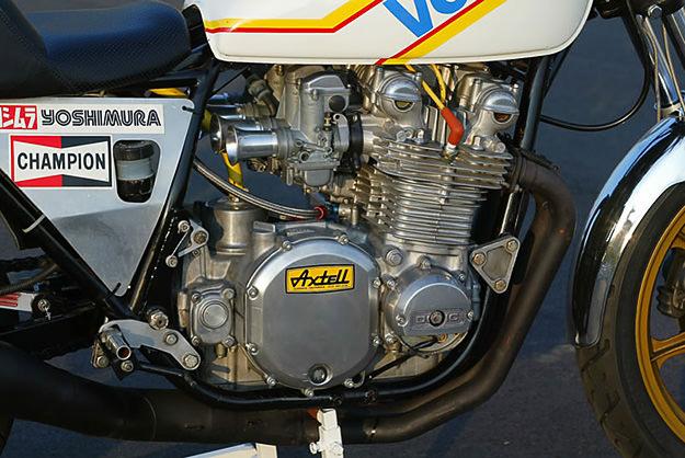 Kawasaki KZ1000