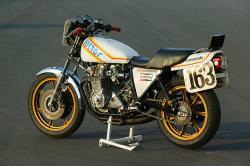 Vetter Kawasaki KZ1000