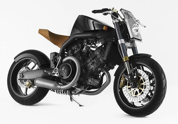 Voxan motorcycles