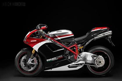 Ducati 1198R