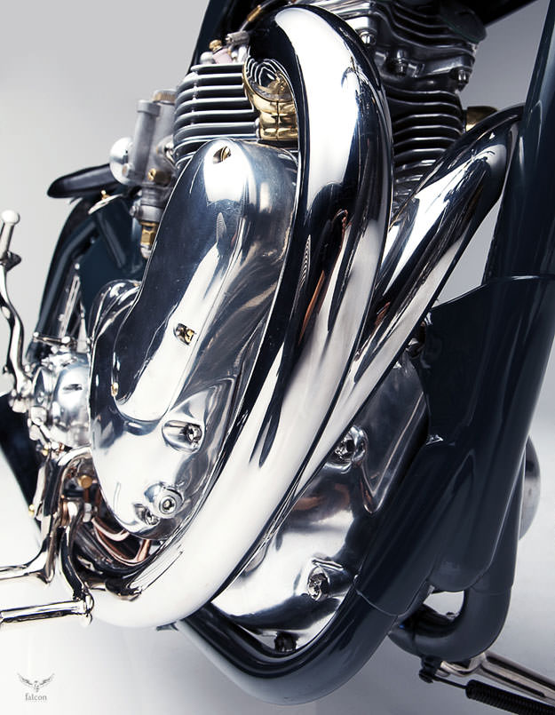 Falcon Motorcycles