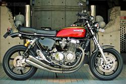 House Rockers CB750