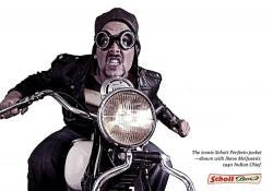 Schott motorcycle jackets