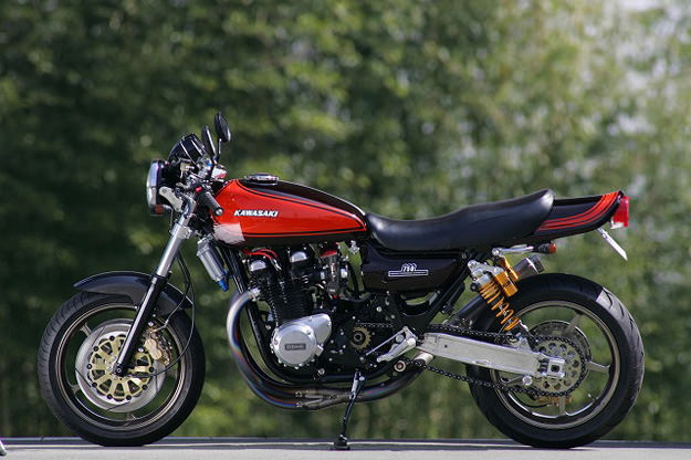 Z2 Kawasaki